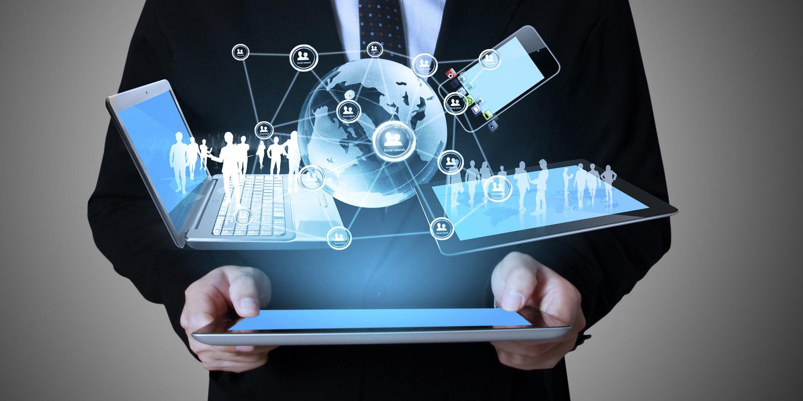Marketing online sân chơi mới cho nghề bất động sản