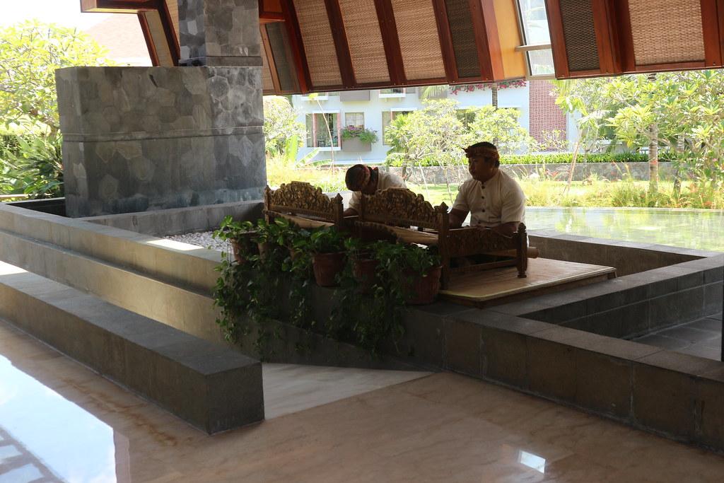 Inaya Putri Bali - Welcome Music
