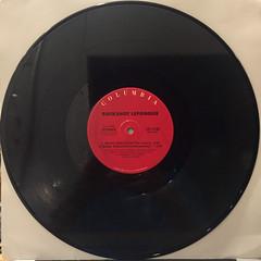 BUCKSHOT LEFONQUE:MUSIC EVOLUTION(RECORD SIDE-A)