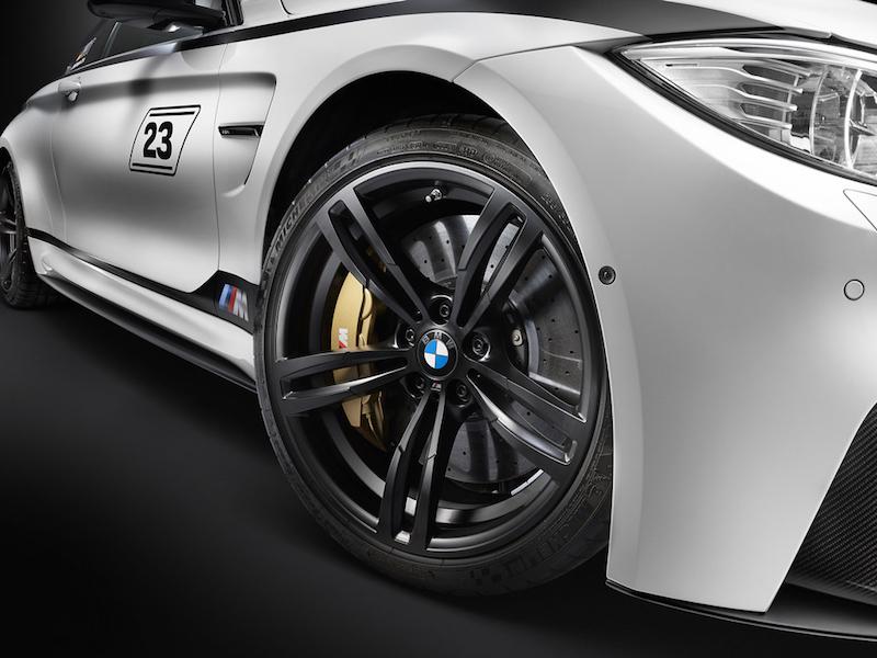 2015 BMW M4 Wheel
