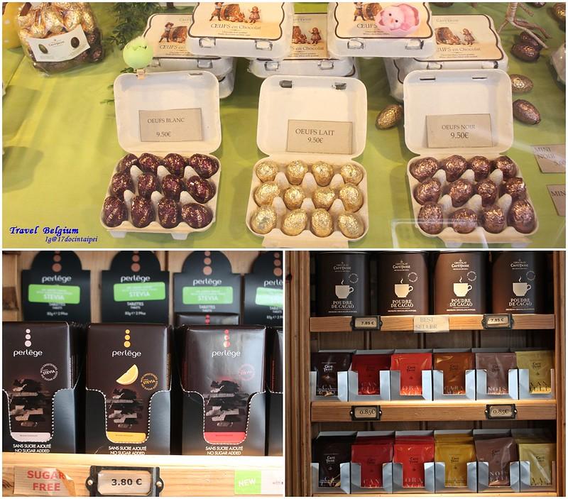 Travel- Belgium-歐洲自助旅行-比利時必買巧克力攻略-17docintaipei (21)
