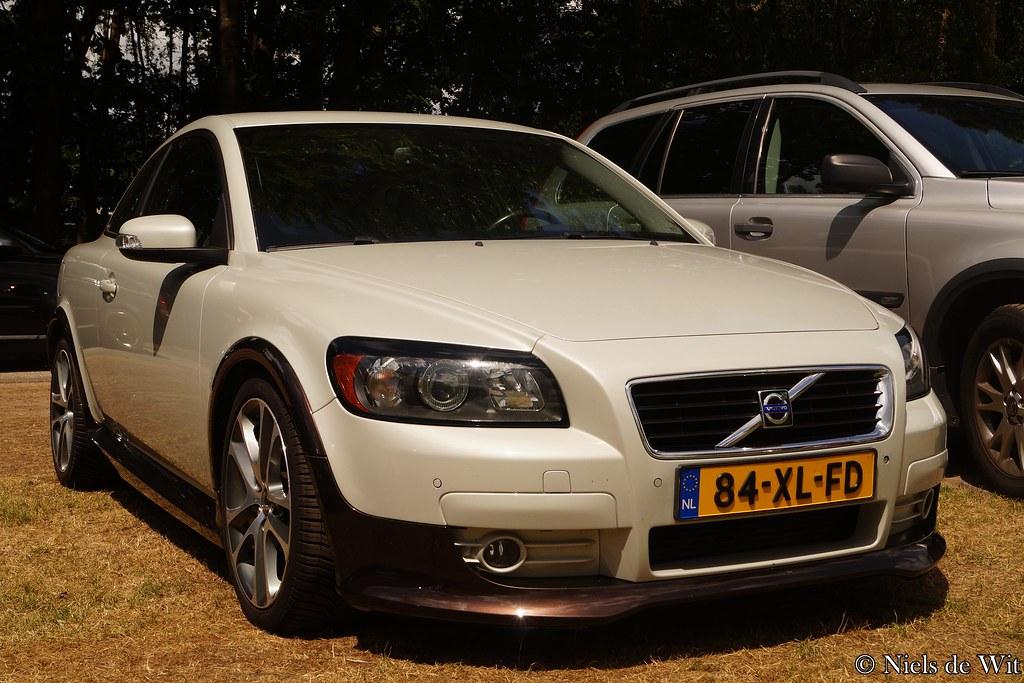 2007 Volvo C30 T5 84 Xl Fd Volvodrive Treffen 2017 Best Niels