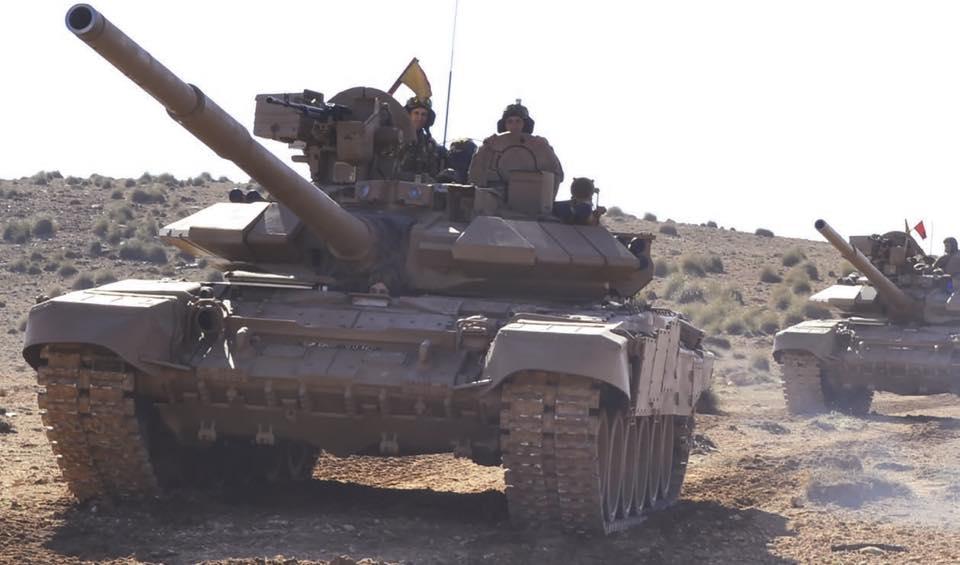 Armée Algérienne (ANP) - Tome XIV - Page 2 34377037683_4be8edb1e6_o