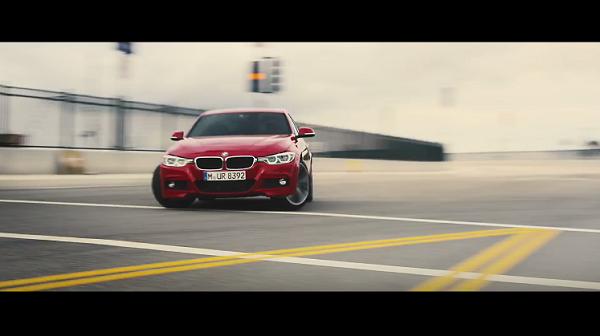 【TVCM】BMW 3シリーズの最新動画がカッコイイ!!ULTIMATE JOY.キャンペーン開催中!