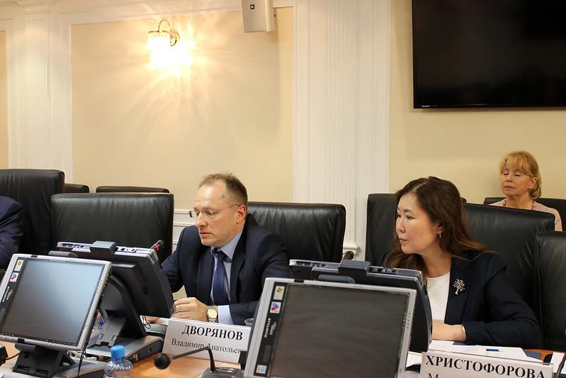 Вадим Дворянинов «Межрегиональное агентство подписки»