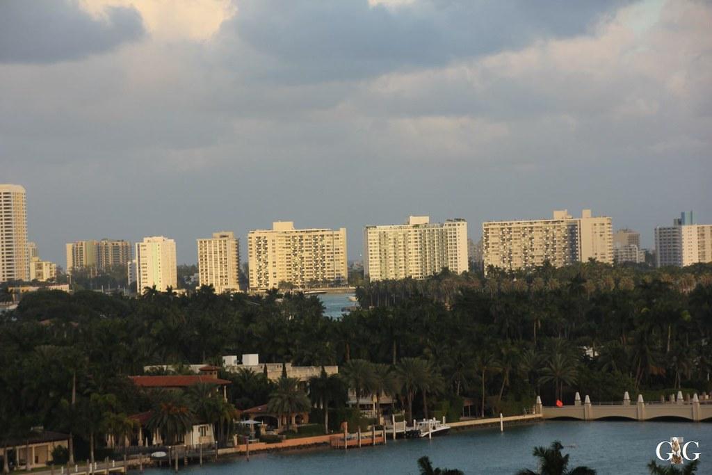 Miami und Bahamas November 20169