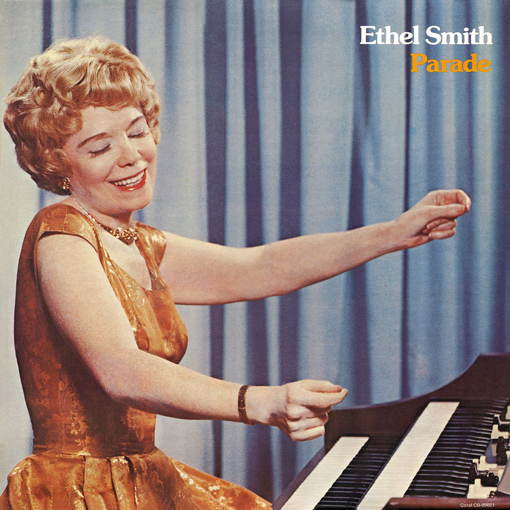 Ethel Smith - Parade