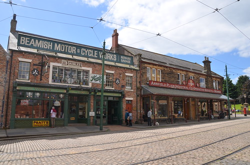 Beamish Museum June 2017 (41)
