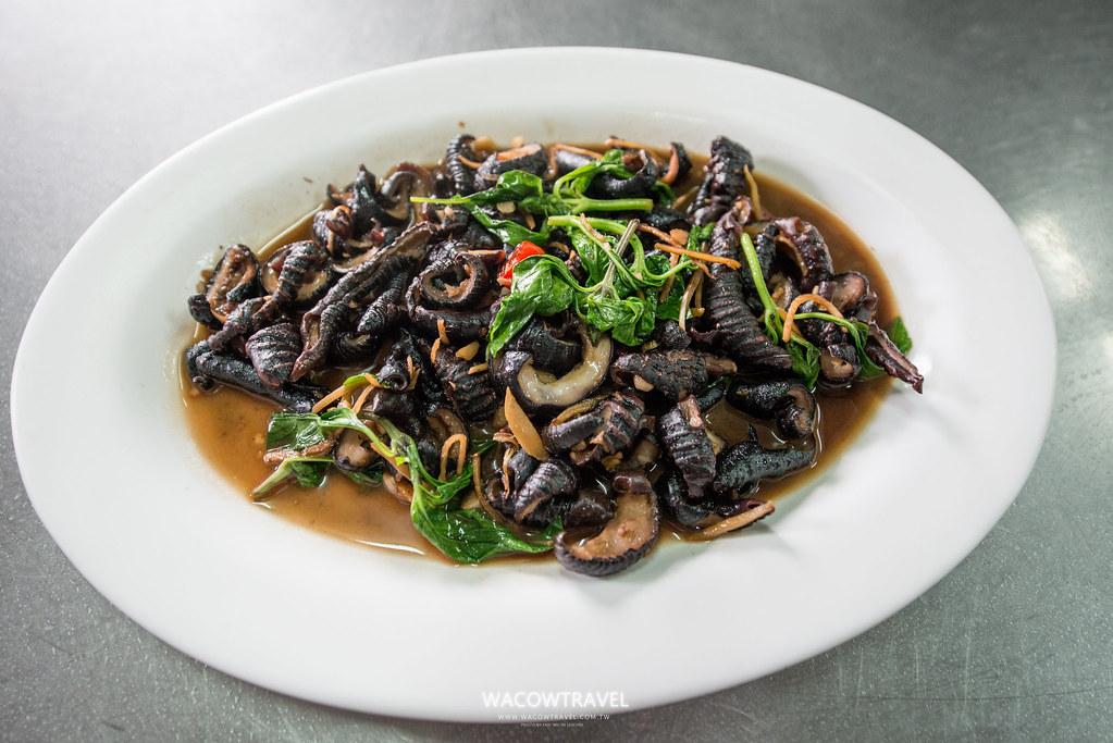 塔香海香菇