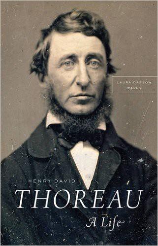 new biography Thoreau