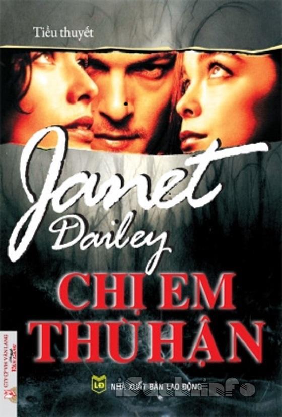 Chị Em Thù Hận - Janet Dailey
