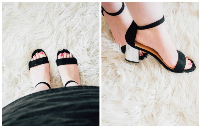 sole diva block heel sandals from simply be