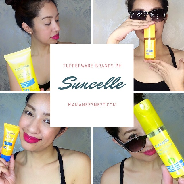 Suncelle By Tupperware Brands PH