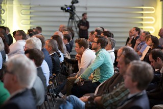 """OPELxWIRED future.mobility""-Konferenz"