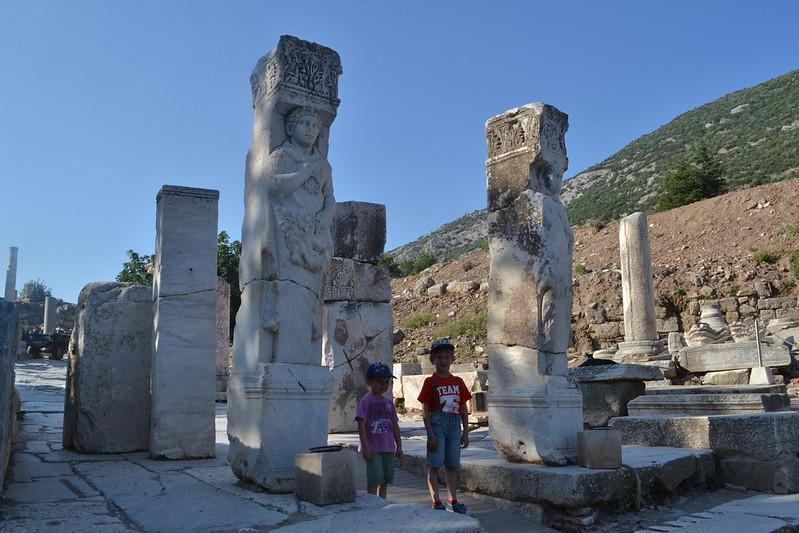 Puerta de Heracles