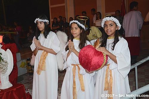 Encerramento da Festa do Sagrado Coração