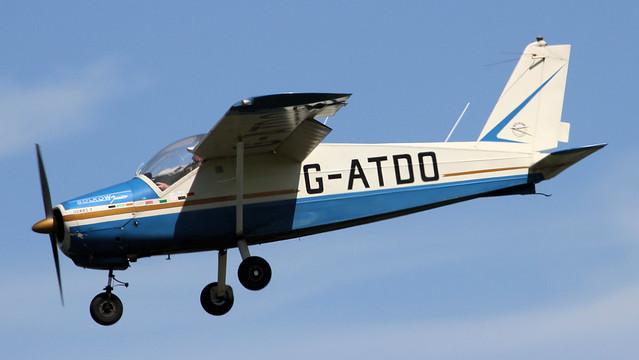 G-ATDO