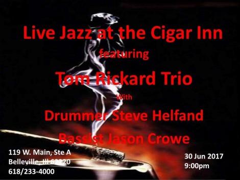 Cigar Inn 6-30-17