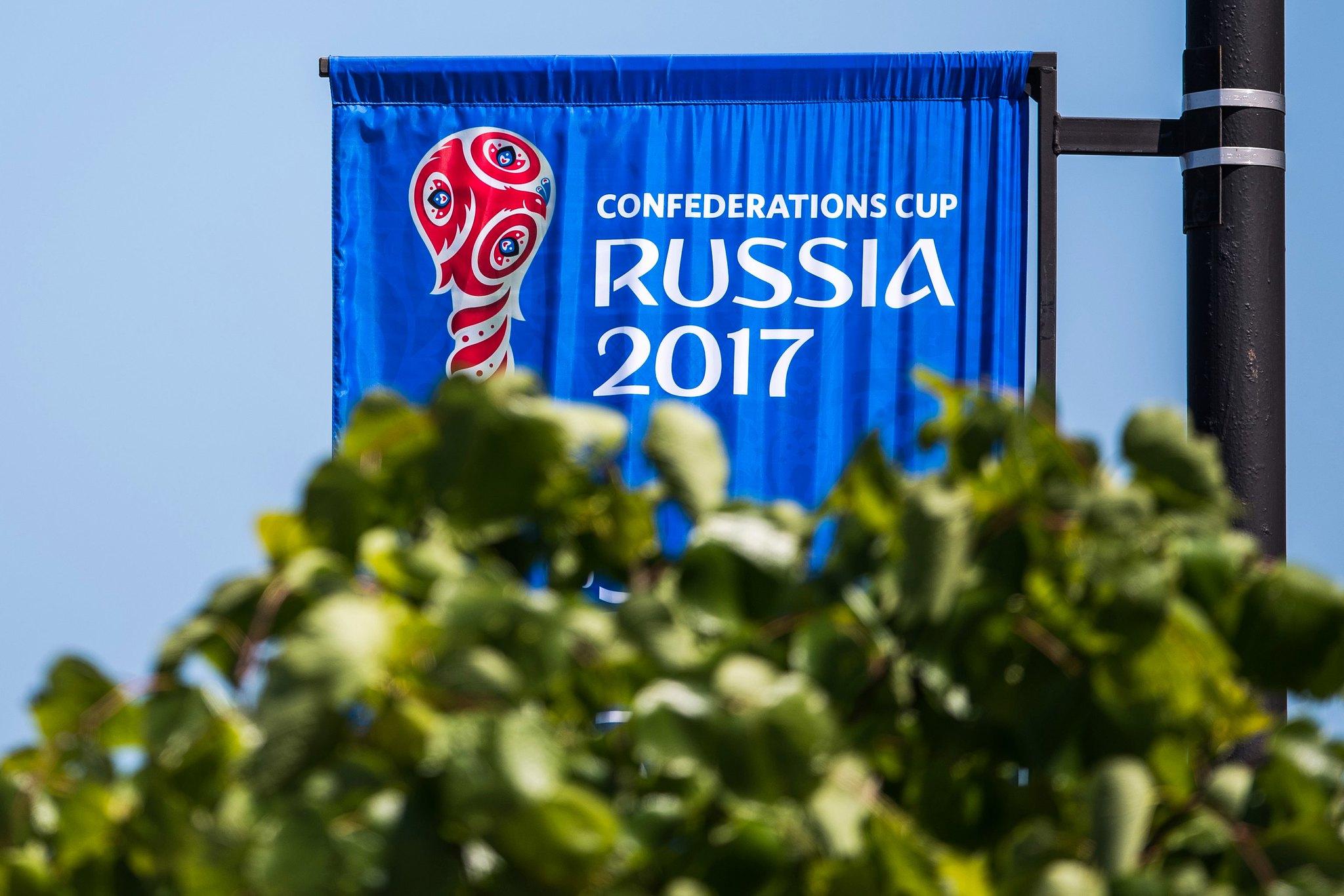 Confederation Cup Calendario.Russia Fifa Confederations Cup 2017 Pagina 2