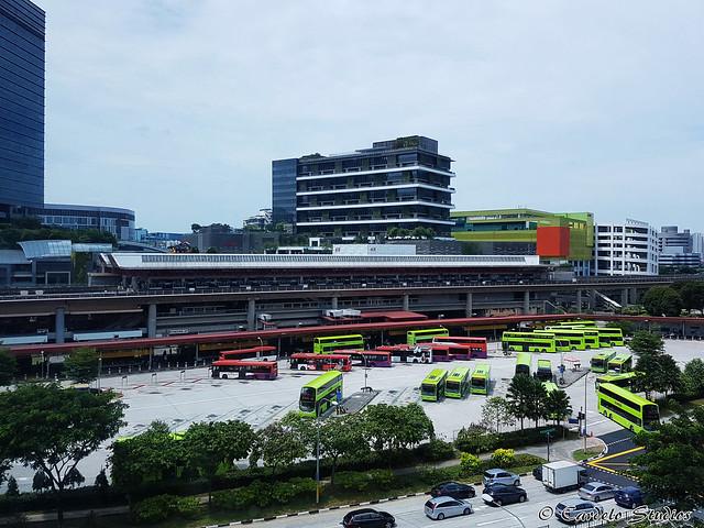 Jurong East MRT Station 01