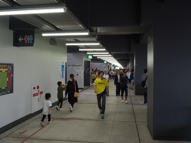 J3 - 2017.6.10 - Giravanz Kitakyushu vs GAMBA OSAKA U-23 (9)