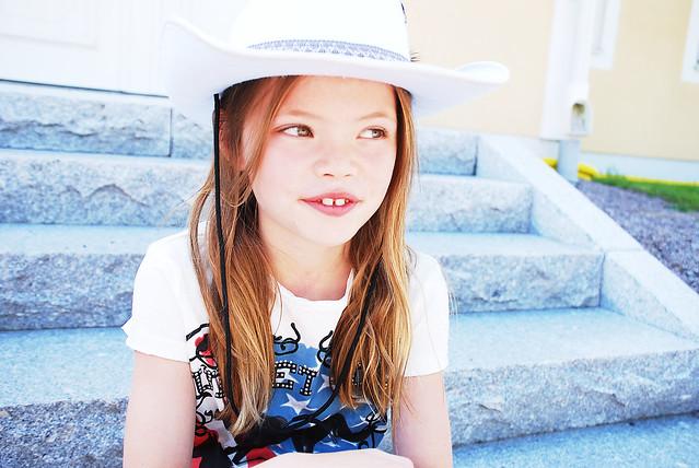 Ida hatt