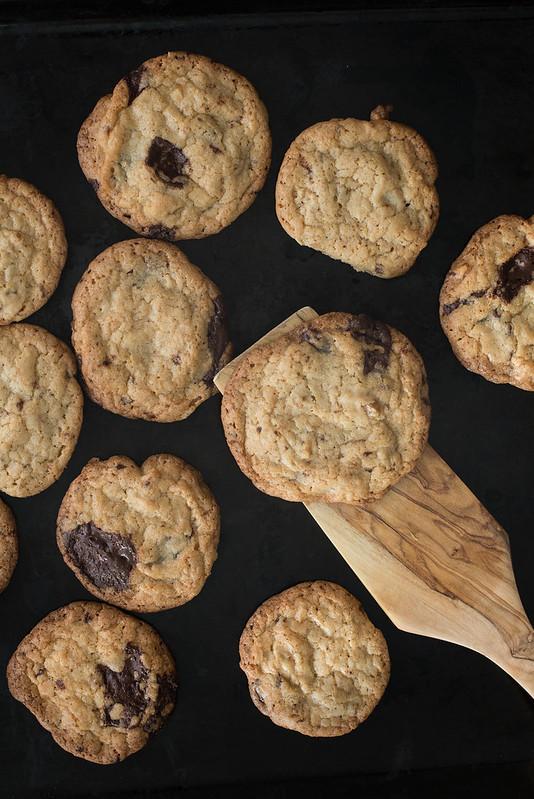 chocolate chunk cookies 04
