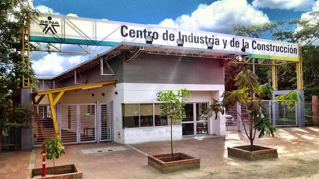 Campus de la Innovación y la Tecnología