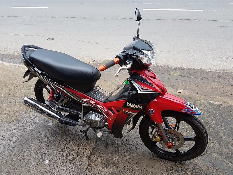 Bien Hoa Ban xe may cac loai gia tot cap nhat lien tuc - 43