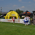 Kleinfeld-Fußballturnier