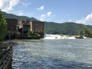 Kanawha Falls | by Otherstream