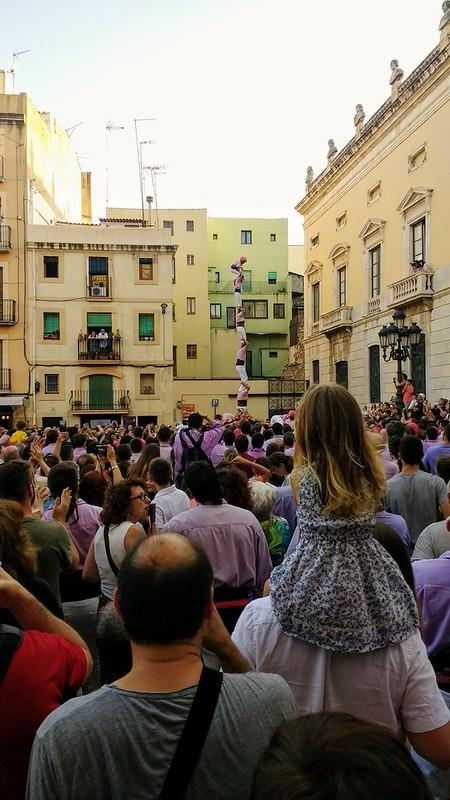 San Juan, Tarragona