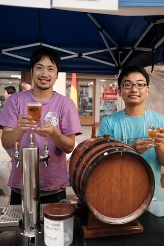 新潟クラフトビールの陣2017
