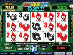 Reel Poker Slots