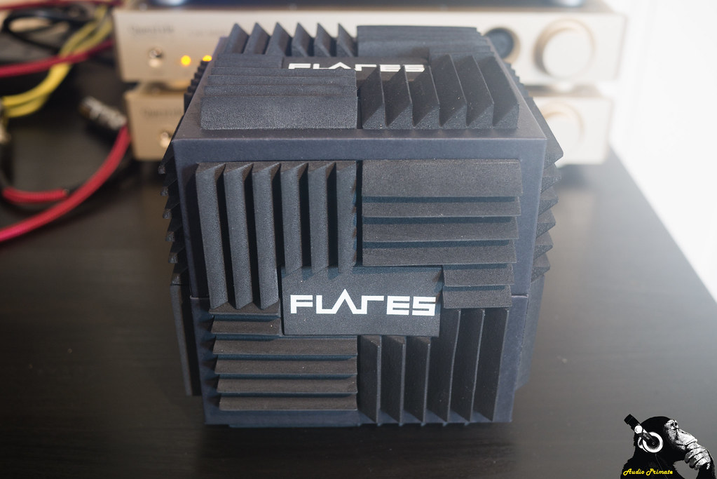 Flares Pro: the best Bluetooth headphones I've heard – Audio