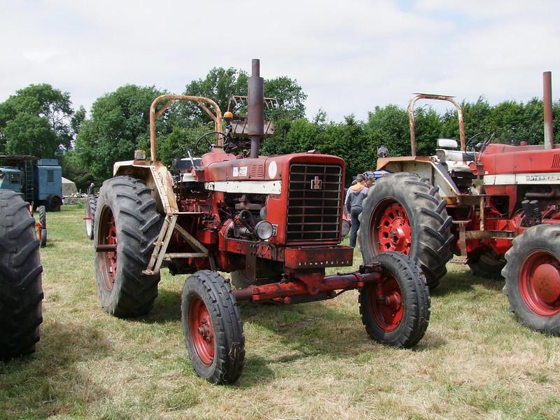 Rassemblement de camions anciens en Normandie - Page 2 35465272061_6d8a134e09_c