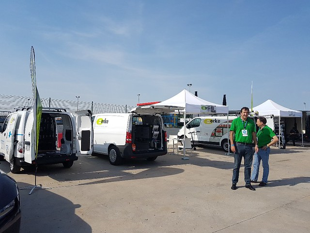 Día de la flota 2017-Circuito Jarama-Madrid-22 de Junio