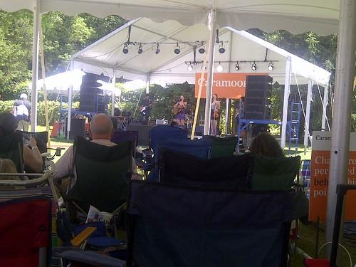 Michaela Anne Caramoor American Roots Music Festival Katonah-20170624-05244