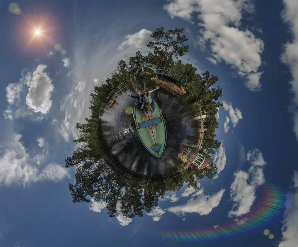 свадебный фотограф Челябинск - 3D фото