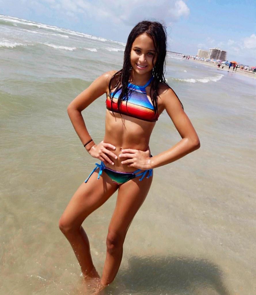 girl mexican Bikini