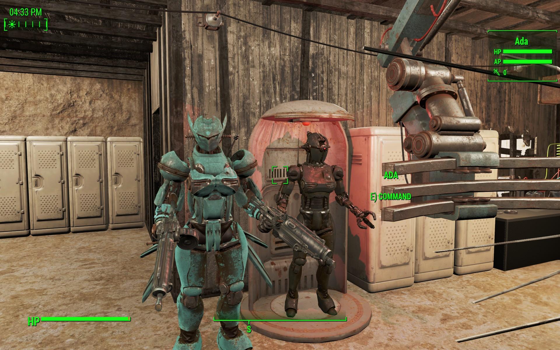 Fallout rule 34 cartoon photo
