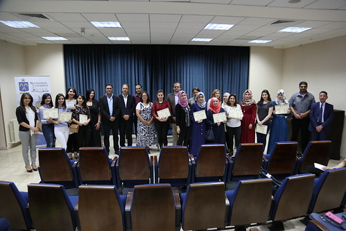 Employability Skills Ceremony