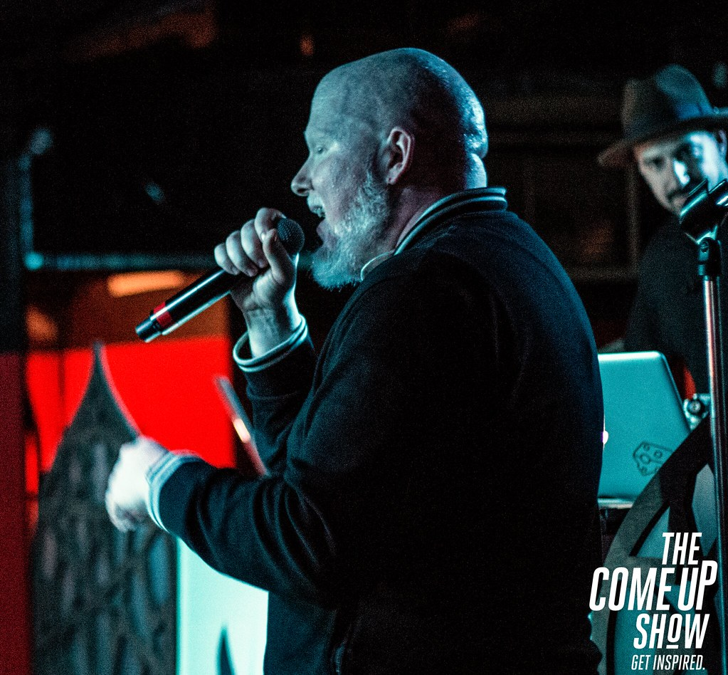 Brother Ali Come Up Show 2