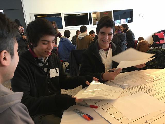 """Jornada de cierre de """"YO CIUDADANO: Encuentros Regionales para la construcción de ciudadanía"""""""