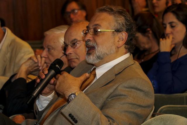 """""""Seminário Migração e Saúde"""" na Fundação Calouste Gulbenkian"""
