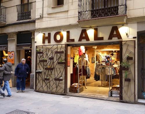 Holala BCN