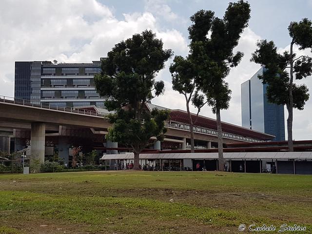 Jurong East MRT Station 02