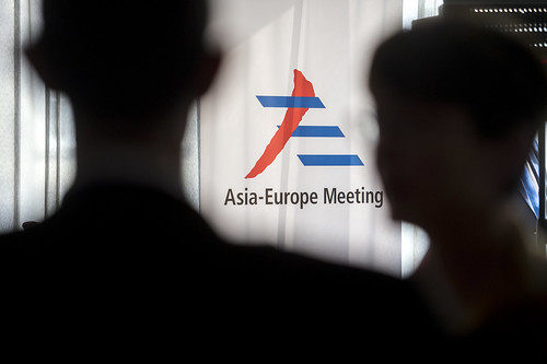 ASEM IN A FAST-CHANGING WORLD
