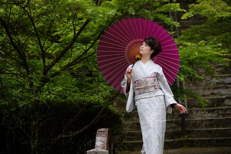 Dignity of Japan ( Cocoro Kusano )