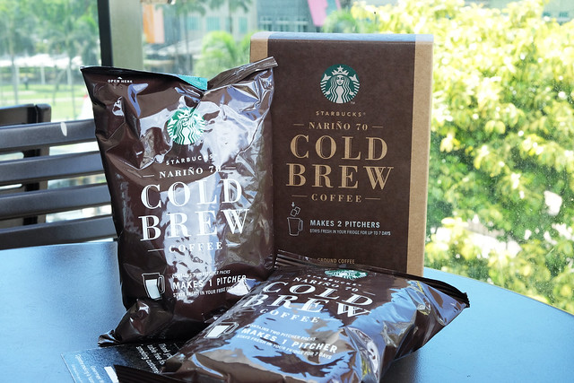 Patty Villegas - The Lifestyle Wanderer - Starbucks - Philippines - Summer - Frappuccino - Cards -6